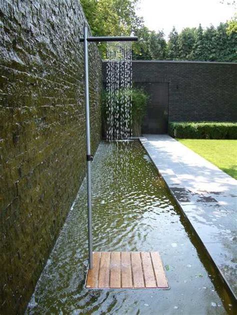 in outdoor shower 21 dreamy outdoor shower designs to spice up your