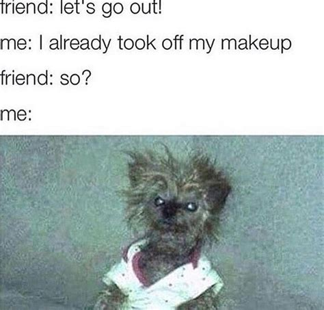 Make Up Sex Meme - me but what friends image 4261152 by lucialin on favim com