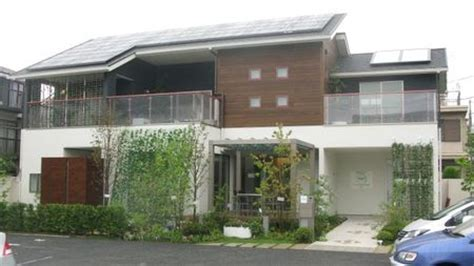 a fresh sensation of japanese style house house style design a japanese house from tostem housing that the takes eco