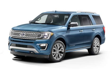suv ford expedition 2018 ford 174 expedition suv 3rd row seating for 8