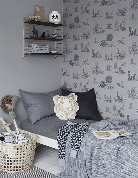 grey kids bedroom 6 neutral kids rooms wih a touch of grey petit small