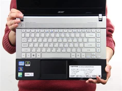 Keyboard Acer V3 471g andom99 acer aspire v3 471g 52454g75ma laptop gaming canggih dengan harga bersahabat