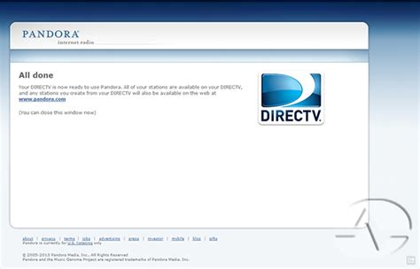 image gallery directv account