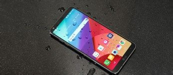 lg g6 full phone specifications