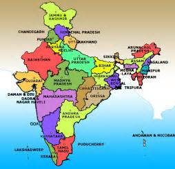 Map Of India With Cities by Pics Photos India Map With Cities And States Free