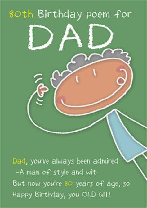 80th Birthday Quotes 80th Birthday Quotes For Dad Quotesgram