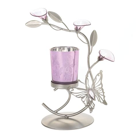 butterfly candleholder wholesale at koehler home decor