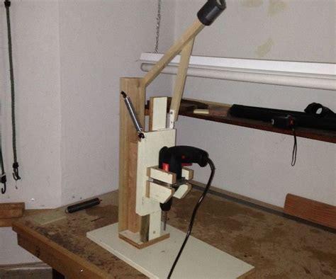 werkstatt diy cheap drill press diy bohrmaschine werkstatt und diy