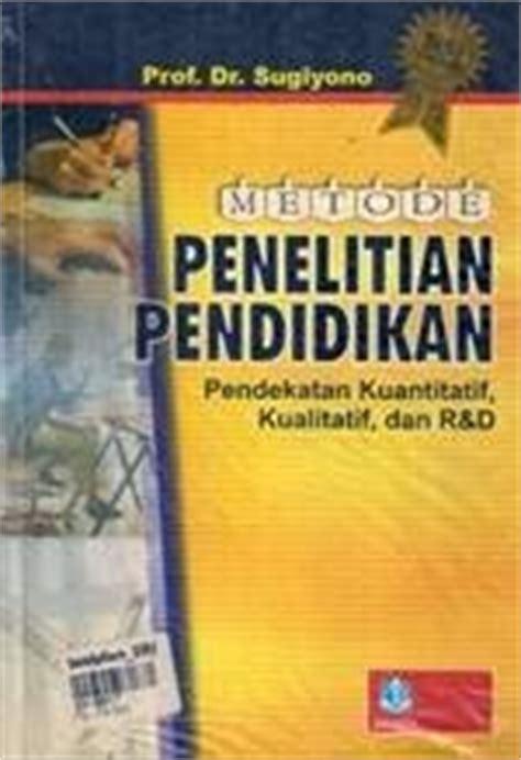 Statistik Untuk Penelitian Karangan Prof Dr Sugiyono daftar pustaka konsistensi