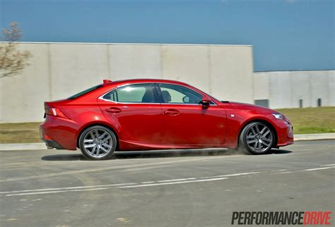 Lexus Is 350 Performance by 2014 Is350 Autos Post