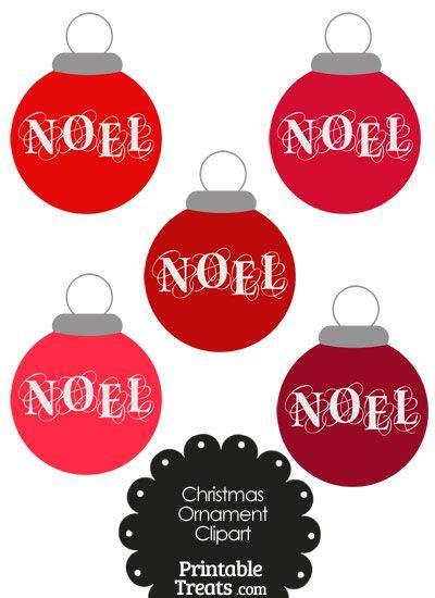 printable christmas ornaments pinterest 1000 images about printable treats christmas on