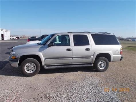 how it works cars 2004 chevrolet suburban 2500 transmission control find used 2004 chevrolet suburban 2500 4wd in oklahoma city oklahoma united states for us