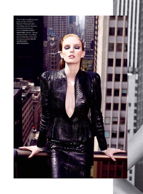 Clara Kulot Airin smile clara settje in air madame magazine october november 2013 by tim zaragoza