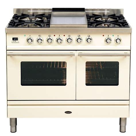 range kitchen appliances sigma editions 100 range cooker from britannia kitchen