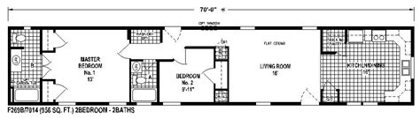 great floor plans for homes amazing 14x70 mobile home floor plan new home plans design