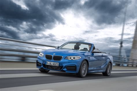 Bmw 1 Series Advantage Package by 2 Series Breaks Cover