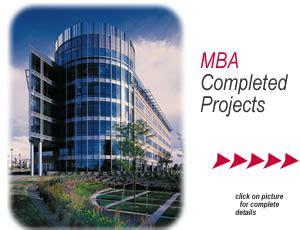 Mba In Construction Project Management by Michael Brisbois Associates Commercial Project Management
