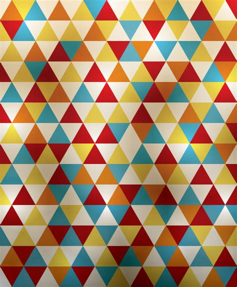 pattern triangle photoshop triangles pattern photoshop images