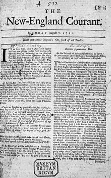 history of american newspapers wikipedia