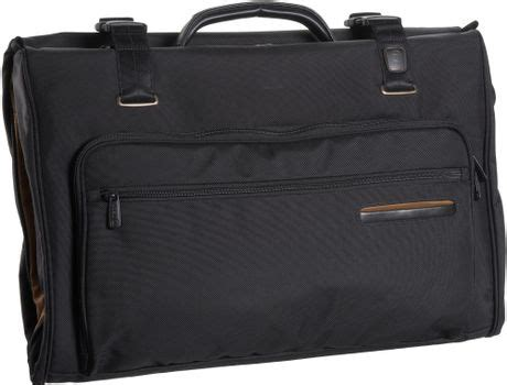 tumi t tech adventure trifold garment bag luggage pros tumi t tech data tesla tri fold garment bag in black lyst