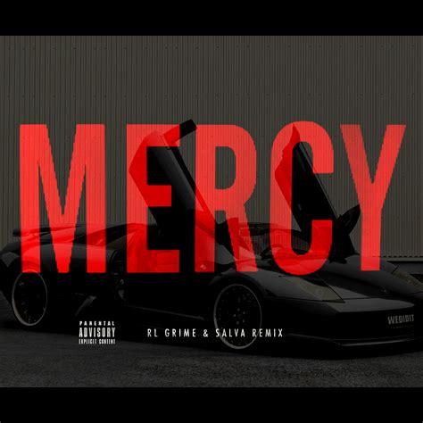 Kanye West Lamborghini Mercy Soundsystem Mercy Rl Grime Salva Remix Kanye West