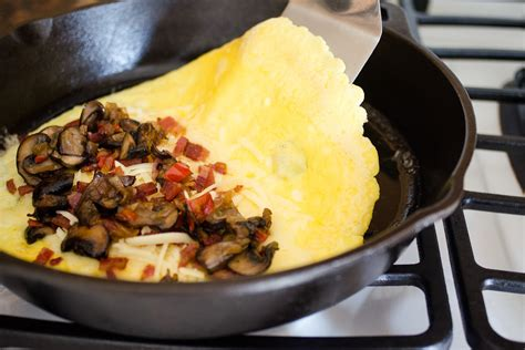 how to make an omelette by erica the pioneer woman bloglovin