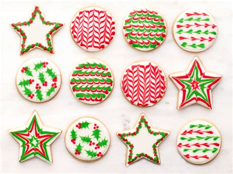 How To Decorate Sugar Cookies by Royal Icing For Sugar Cookies Recipe Dishmaps