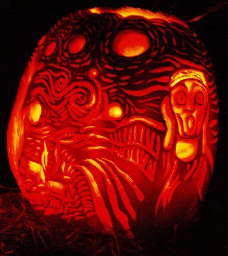 the best halloween pumpkin carving weve ever seen photos 17 best images about diy halloween on pinterest glow