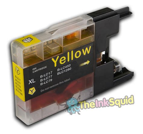 Cartridge Compatible Cp305 Yellow yellow lc1220 lc1240 lc1280 compatible ink cartridge for printers ebay
