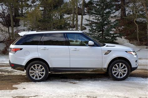 land rover hse 2016 image 2016 land rover range rover sport hse td6 size