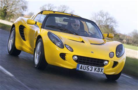lotus sportscar lotus sports cars howstuffworks