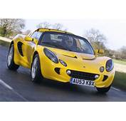 Lotus Sports Cars  HowStuffWorks