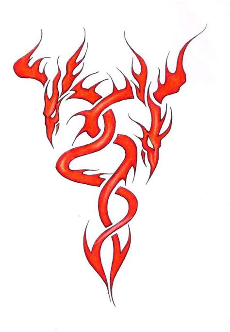 pictures of flame tattoos cliparts co