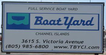 channel islands harbor boat rentals boatyards and marinas channel islands harbor