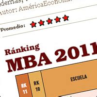 Smart Ranking Florida Mba by International Business Mba Rankings 2011 International