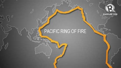 earthquake ring of fire solomons quake shows might of ring of fire