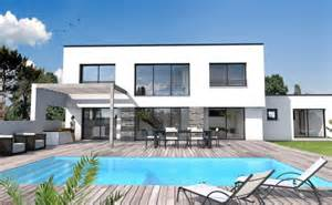 House Design Zen Type maison moderne top maison