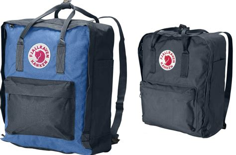 Fjallraven Kanken Giveaway - fjallraven s kanken backpacks for back to school giveaway 80 value