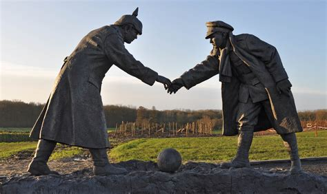 The Truce truce unveiling