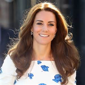 kate middleton just wore the blush dress of our dreams