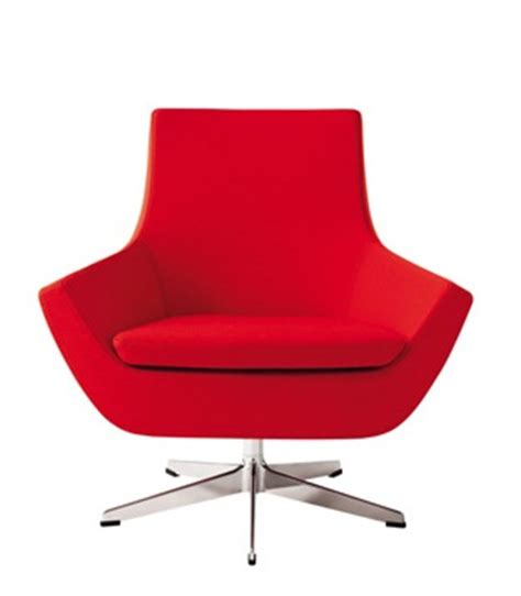 red swivel armchair swedese happy swivel chair the century house madison wi