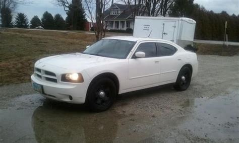 2008 dodge charger hp purchase used 2008 dodge charger edition white 3