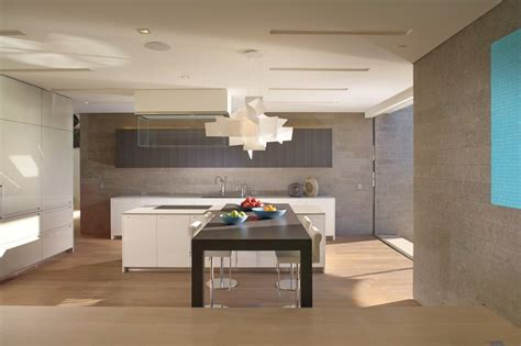 Ocean Home With Detached Guest House Guest House Kitchen Design