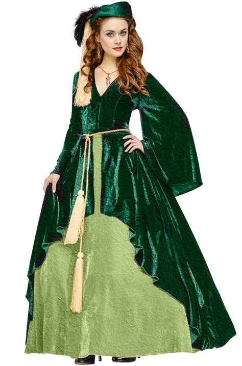 scarlett o hara gone with the wind southern gown dress