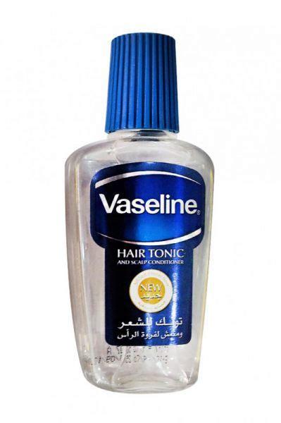 Vaseline Saudi vaseline hair tonic