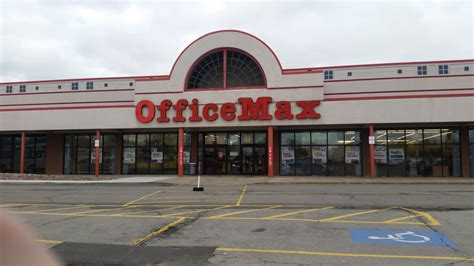 Office Supplies Victor Ny Officemax Office Equipment 300 Elmridge Center Dr