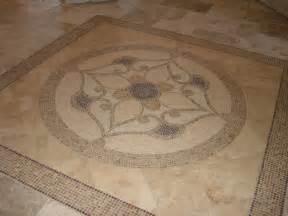 Ez Home Design Inc foyer tile floor detail