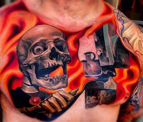 tattoo artist nikko hurtado www worldtattoogallery com