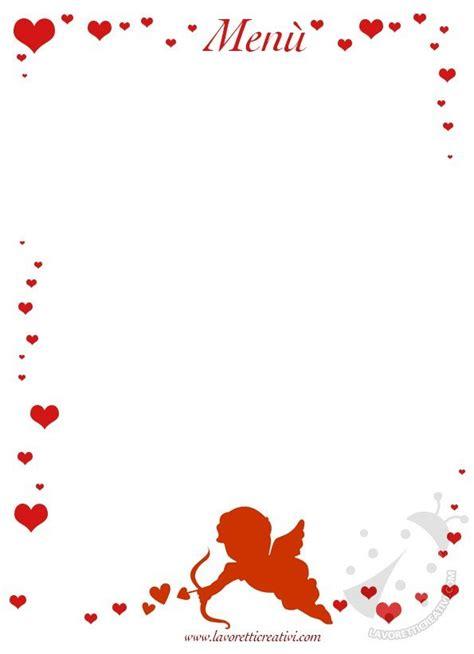 lettere per s valentino 249 di san valentino modelli da stare lavoretti