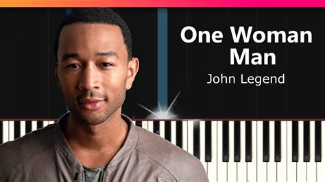 tutorial piano john legend john legend quot one woman man quot piano tutorial chords